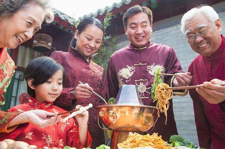 Tour gastronómico Pekín