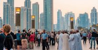 Visita guiada por Dubái