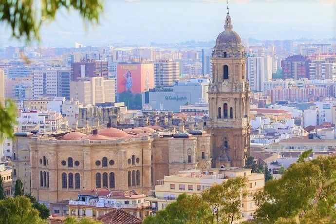 Excursión privada a Málaga desde Córdoba