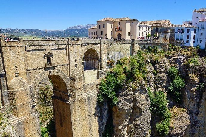 Excursión privada a Ronda desde Córdoba.