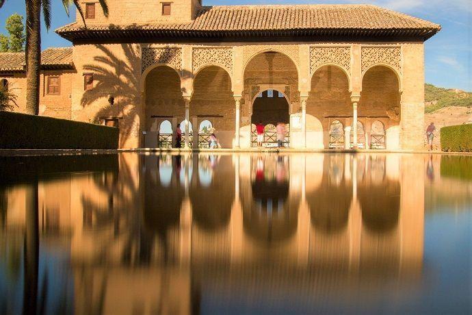 Excursión privada desde Córdoba a Granada