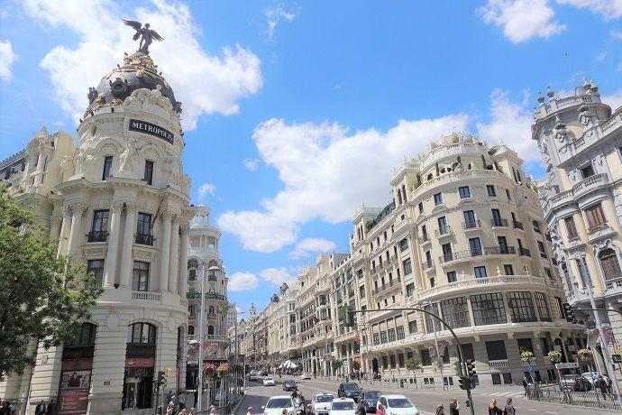 Guía privado Madrid