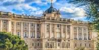 Tour privado Madrid
