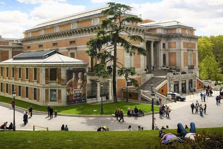 Visita guiada Museo del Prado