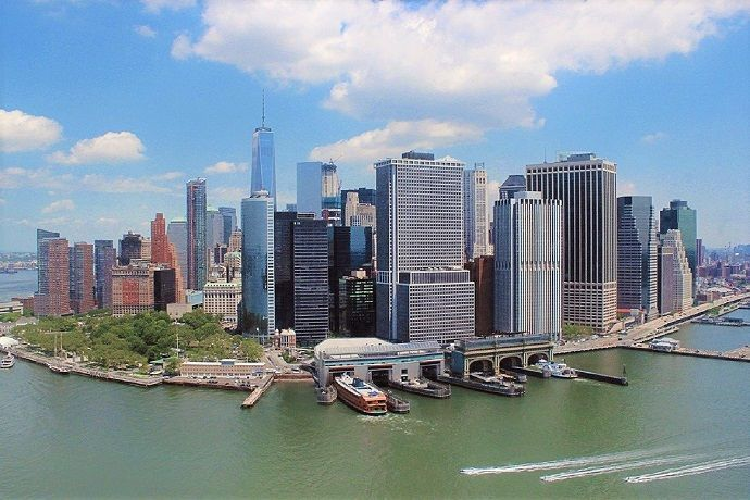 Guía privado Nueva York