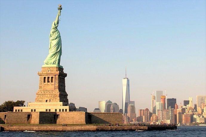 Visita guiada Estatua de la Libertad