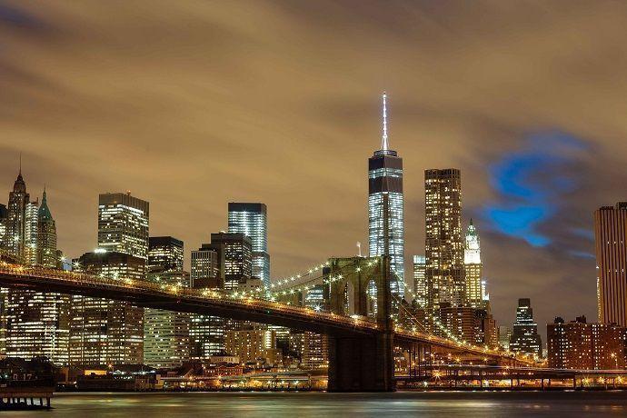 Tour Nueva York iluminado