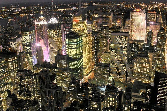 Tour privado Nueva York