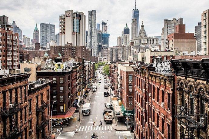 Tour privado por Nueva york