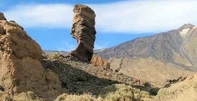 Tenerife, actividades turísticas