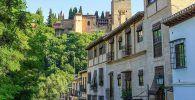 Tour privado Granada
