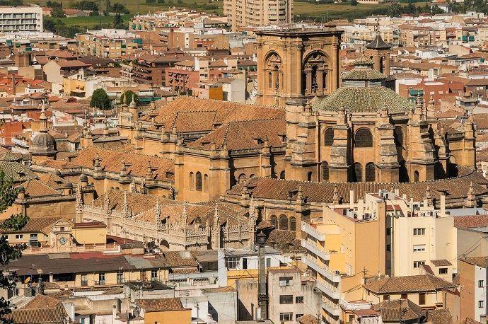 Tour privado por Granada
