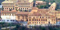 Visita guiada Abadía del Sacromonte