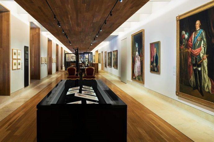 Tour guiado Museo Historia Madrid