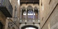 Tour barrio judío Barcelona