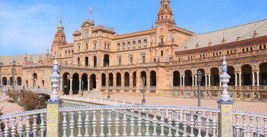 Visita guiada Sevilla