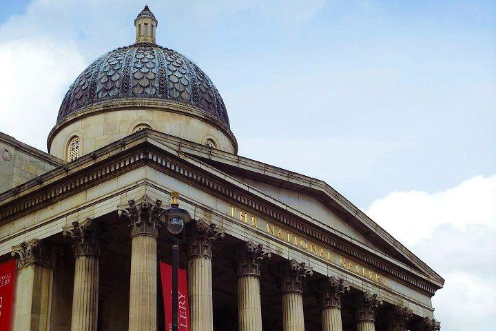 Visita guiada Galería Nacional Londres