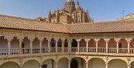 Excursión Salamanca desde Madrid