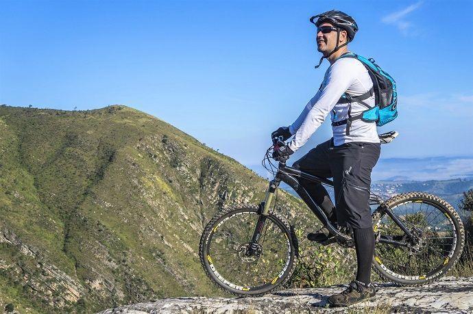 Tour bicicleta Teide