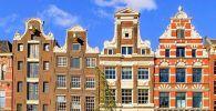 Excursión Ámsterdam desde Bruselas