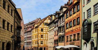 Excursión Nuremberg desde Múnich