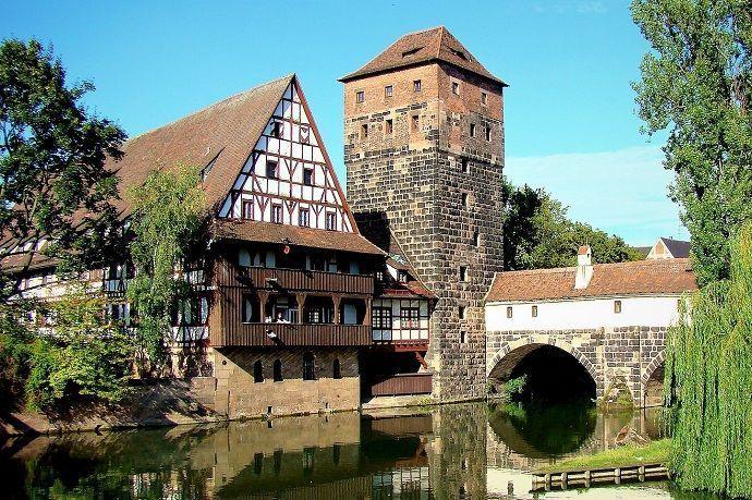 Excursión Núremberg desde Múnich