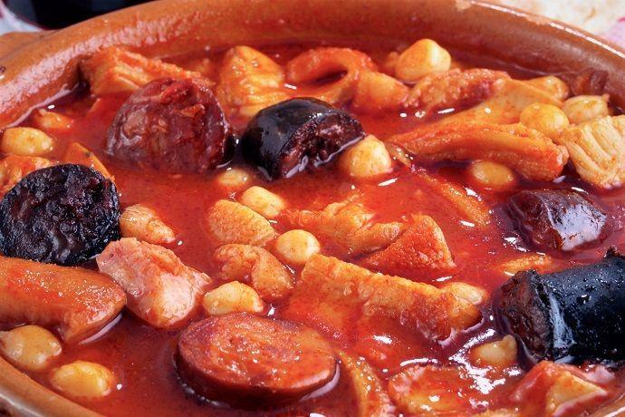 Tour gastronómico Madrid