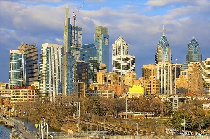 Excursión Filadelfia desde Nueva York