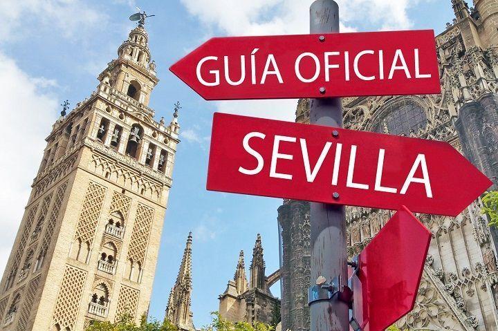 Guía oficial Sevilla