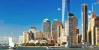 Paseo barco Nueva York