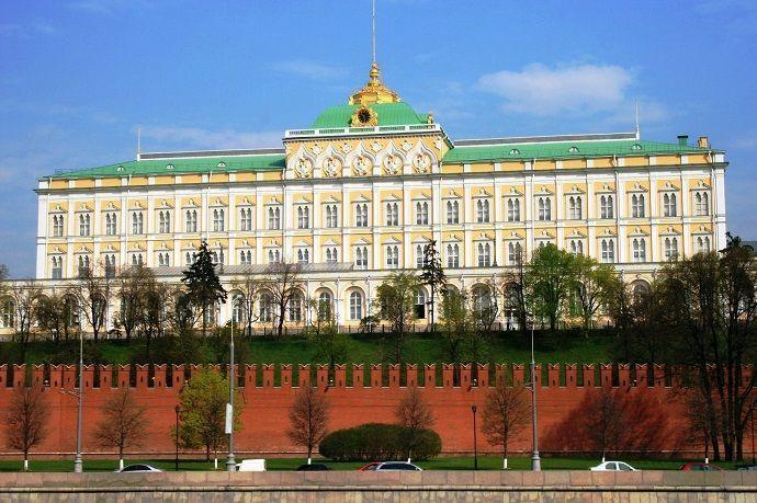 Tour guiado Kremlin