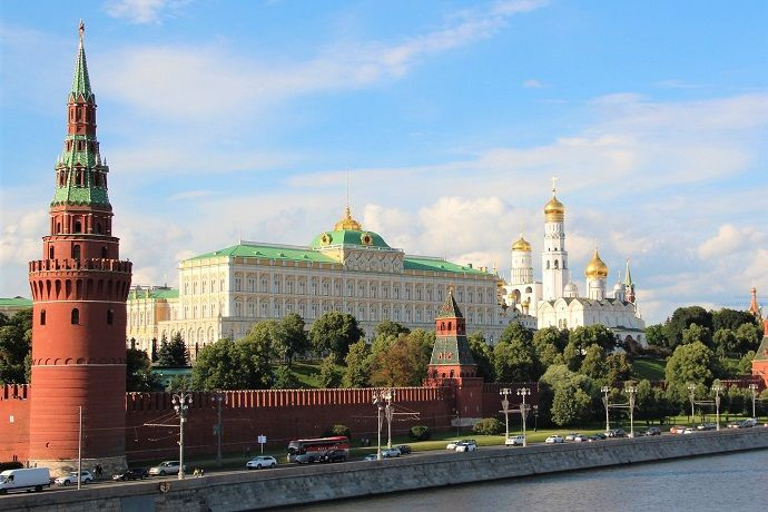 Visita guiada Kremlin