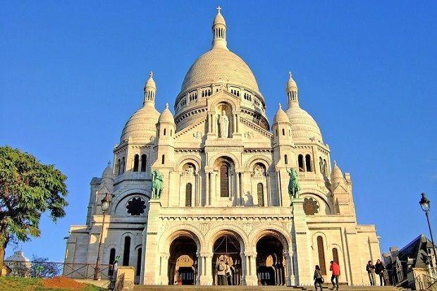 Visita guiada Sacré Coeur