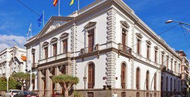 Visita guiada Santa Cruz de Tenerife