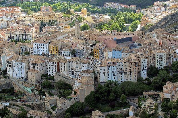 Excursión Cuenca desde Madrid