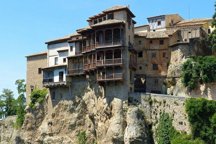 Excursión Cuenca