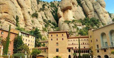 Excursión Montserrat desde Barcelona