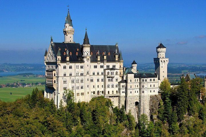 Excursión castillo de Neuschwanstein