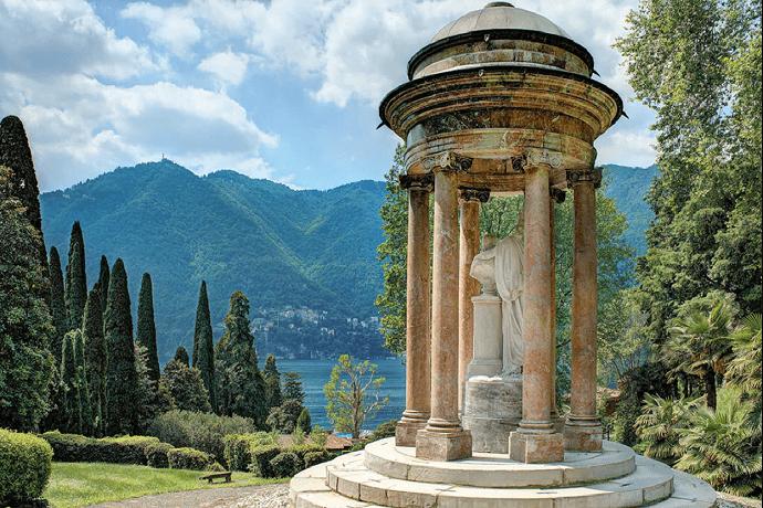 Tour a Tívoli desde Roma