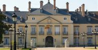Visita guiada Palacio del Pardo