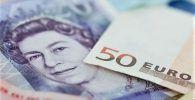 Cambiar euros a libras Exact Change