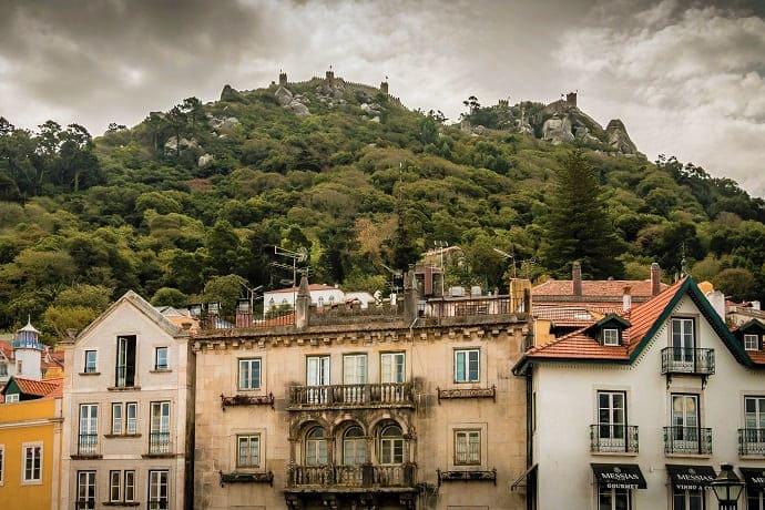 Excursión Sintra desde Lisboa