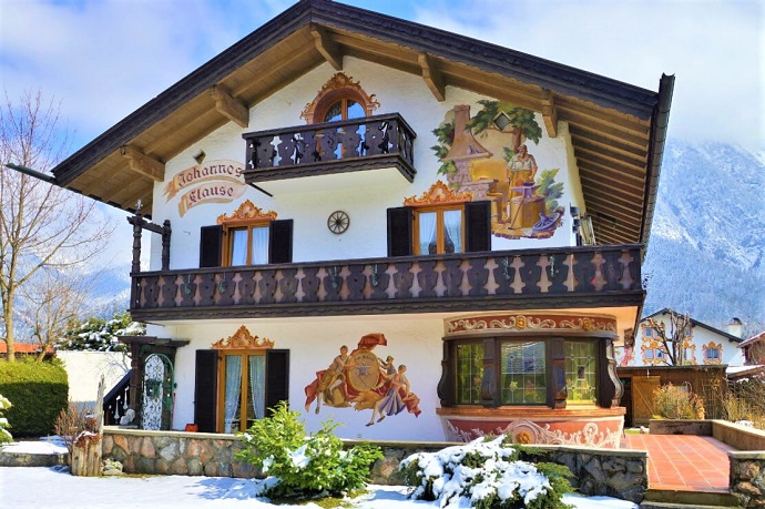 Excursión guiada Tirol. Mittenwald