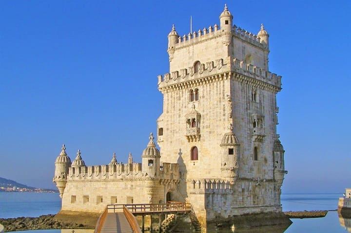 Lisboa Turismo Guiavi