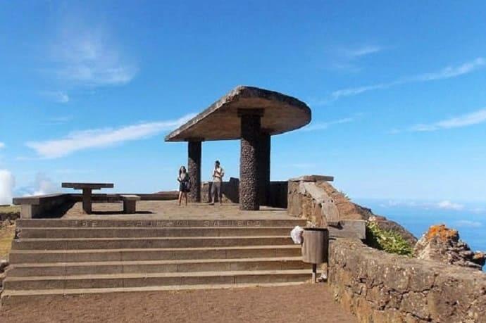 Excursión guiada a El Hierro desde Tenerife
