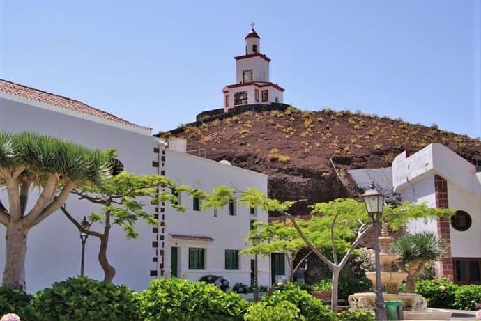 Tour guiado El Hierro desde Tenerife