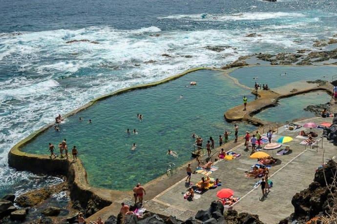 Excursión Hierro desde Tenerife