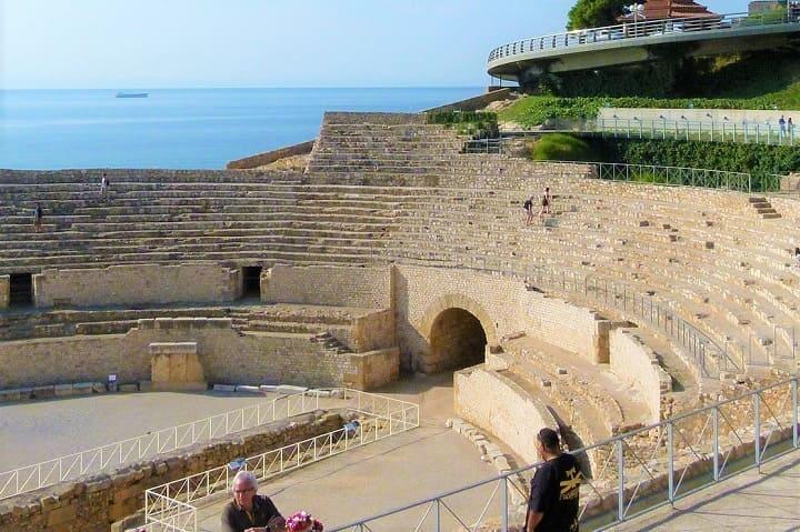 Excursión Tarragona desde Barcelona