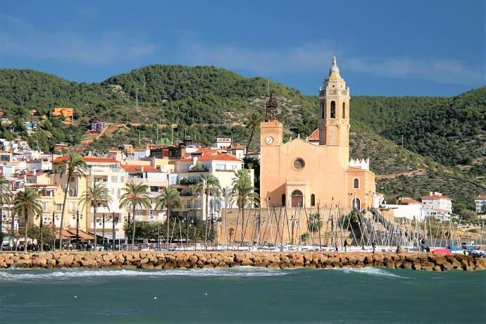 Excursión a Tarragona y Sitges desde Barcelona