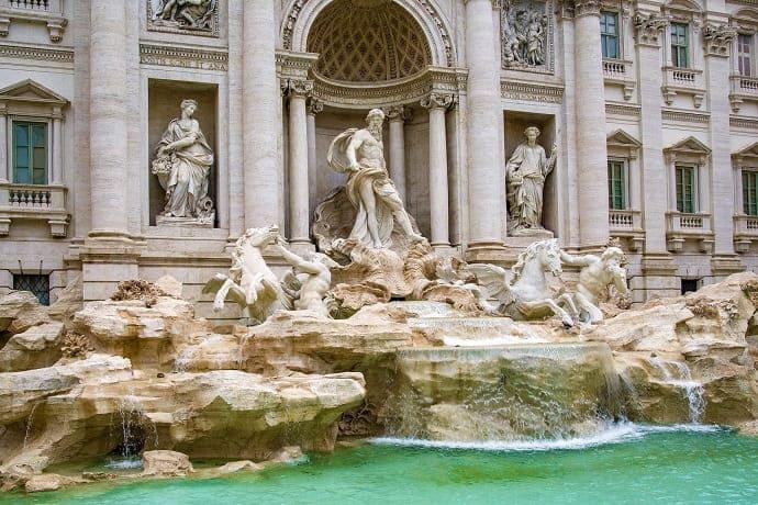 Guía Privado Roma